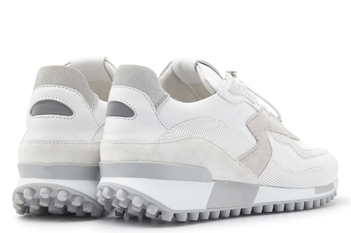 Giulia Fuse | Witte sneakers