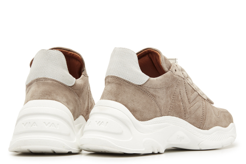 Raya Joy | Beige sneakers